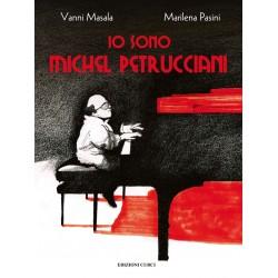 I sono Michel Petrucciani di Vanni Masala - Ed. Curci