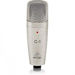 Microfono condensatore BEHRINGER C1