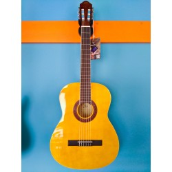 Chitarra classica 4/4 EKO CS-10 Natural