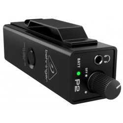 In-ear monitor BEHRINGER P2 Powerplay