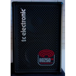 Bass Amp BG250-208 Tc Electronic