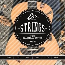 Set corde EKO per chitarra classica Medium Tension