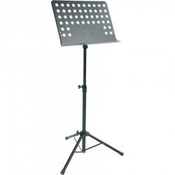 RTX - PUMX Leggio Pieghevole Orchestra Nero