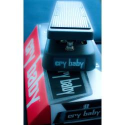 Dunlop CRY BABY WAH – GCB95
