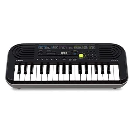 Tastiera mini 32 tasti CASIO SA47