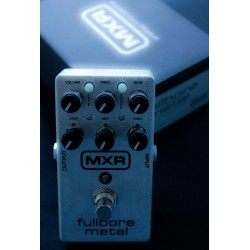 Fullbore METAL Distortion MXR
