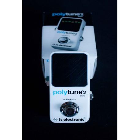 POLY Tune 2 Mini TC ELECTRONIC