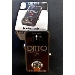 Mini DITTO Looper Tc Electronic