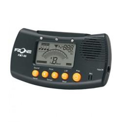 Metronomo/Accordatore digitale FZONE FMT-60A