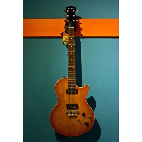 Chitarra elettrica VOX SERIE SSC33 – TB