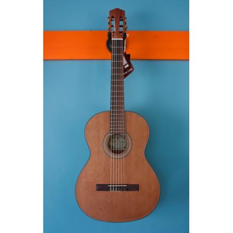 Chitarra Classica 4/4 SALVADOR CORTEZ CC-20