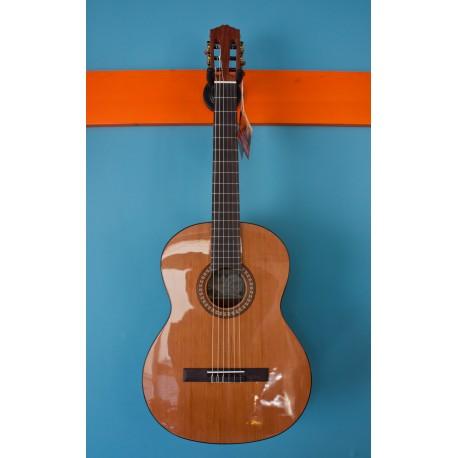Chitarra Classica 4/4 SALVADOR CORTEZ CC-22