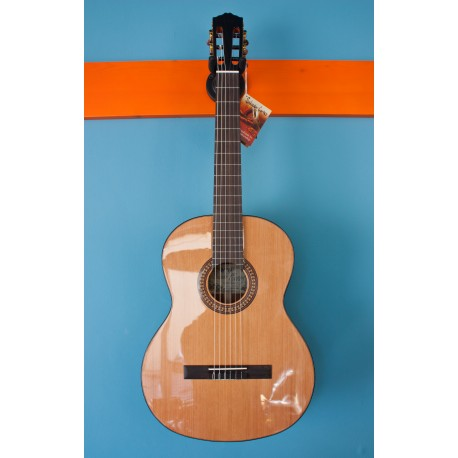Chitarra Classica 4/4 SALVADOR CORTEZ CC-25