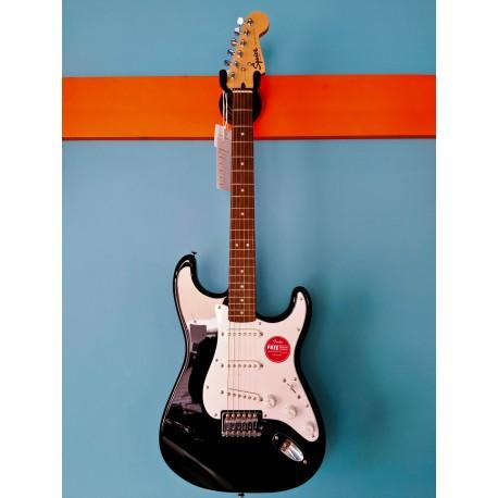 SQUIER by Fender Bullet Strat Black