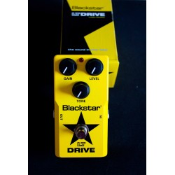 LT Drive Blackstar