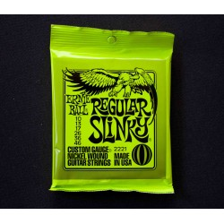 3 set ErnieBall 2221 - 010/046