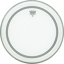 Pelle REMO POWERSTROKE 3 Coated 22""