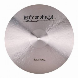 ISTANBUL MEHMET - Traditional - Crash medium 16""