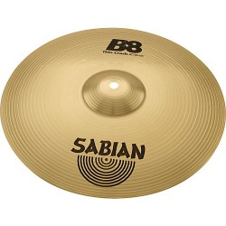 SABIAN B8 Rock Crash 14""
