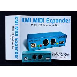 Midi Expander KEITH McMILLEN