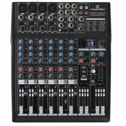 Mixer Neomix 402UFX SOUNDSATION