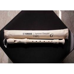 Flauto Dolce Soprano YAMAHA YRS-23