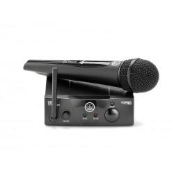 AKG WMS40 MINI radiomicrofono gelato