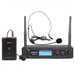 ZZIPP TXZZ113 kit radio con pulce + archetto