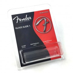 Fender FGS1 Glass Slide medium 69mm