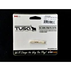 TUSQ - Capotasto per basso elettr. mod. Jazz Bass GRAPH TECH