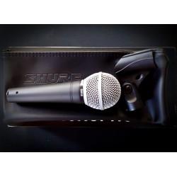 Microfono SHURE SM48