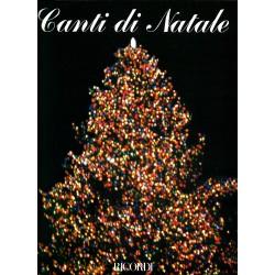 Canti di Natale a cura di Franco Concina - Ed. RICORDI