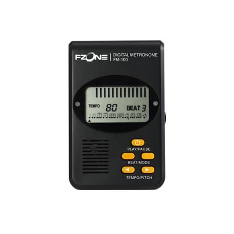 Metronomo digitale FZONE FM-100