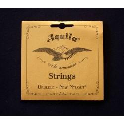 Set corde per ukulele soprano AQUILA