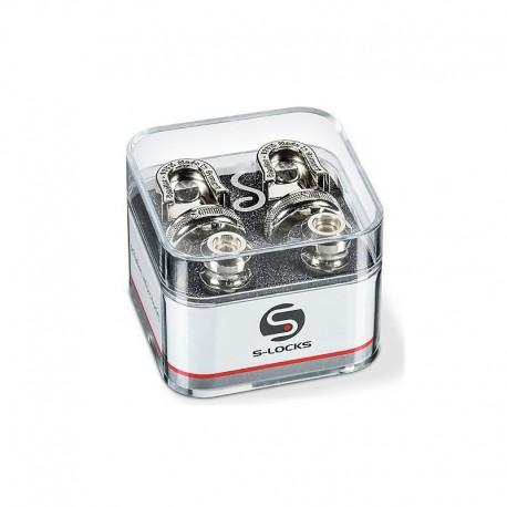 Sistema STRAP LOCK cromati SCHALLLER