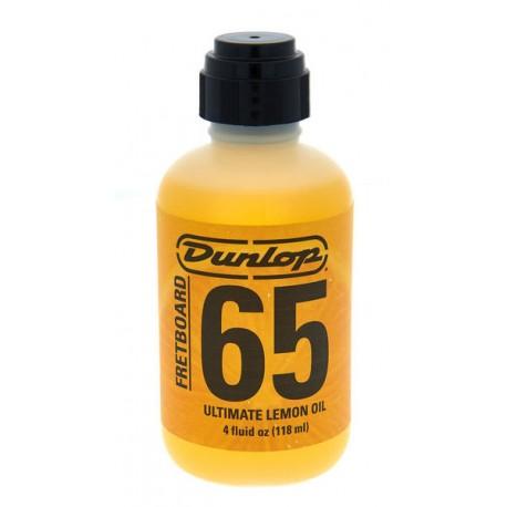 DUNLOP 6554 Freatboard 65 Ultimate Lemon Oil