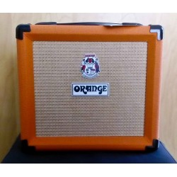 Amplificatore ORANGE Crush 12
